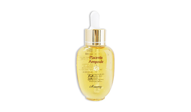 Placenta Ampoule  50ml